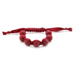 Cornelia Beaded Teething Bracelet