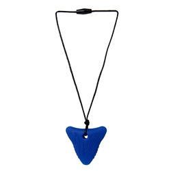 Juniorbeads Shark Tooth Pendant for Kids 100% Silicone Pendants