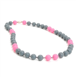 Chewbeads Waverly 100% Silicone Teething Necklace