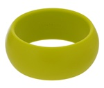 Chewbeads Charles Teething Bracelet - Charteuse