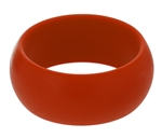 Chewbeads Charles Teething Bracelet - Cherry Red