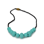 Chewbeads Chelsea 100% Silicone Teething Necklace