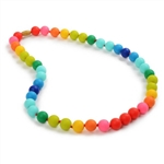 Chewbeads Christopher 100% Silicone Teething Necklace