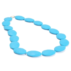 Chewbeads Hudson 100% Silicone Teething Necklace