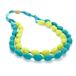 Chewbeads Astor 100% Silicone Teething Necklace