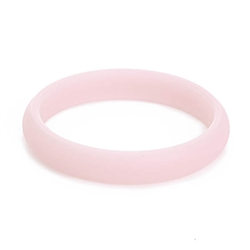 Juniorbeads Skinny Charles Jr. Bangle Jr (Glow in Dark) - Bubble Gum