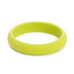 Juniorbeads Skinny Charles Jr. Bangle - Chartreuse