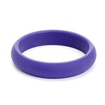 Juniorbeads Skinny Charles Jr. Bangle - Classic Purple