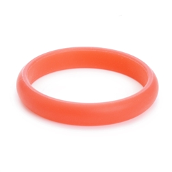 Juniorbeads Skinny Charles Jr glow in dark bangle