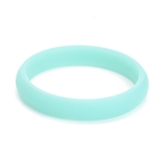 Juniorbeads Skinny Charles Jr. Bangle (Glow in the Dark) - Spearmint