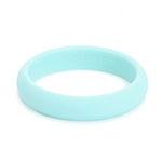 Juniorbeads Skinny Charles Jr. Bangle - Turquoise