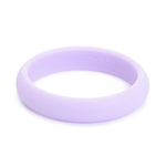 Juniorbeads Skinny Charles Jr. Bangle - Violet