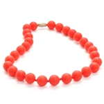 Juniorbeads Jane Jr. 100% Silicone Beaded Necklace