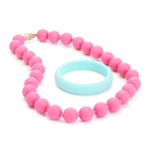 Juniorbeads Jr. Necklace and Skinny Charles Jr. Bangle Gift Set