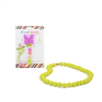 "Chewbeads Baby ""Where's the Pacifier?"" Clip and Necklace Gift Set"